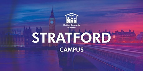 CCL Stratford tickets
