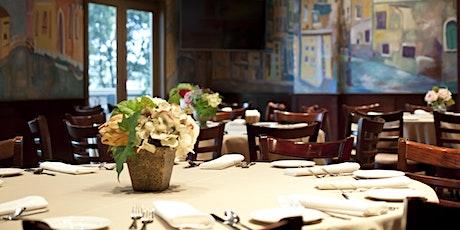 La Griglia - Chef Series Dinner 2021 tickets
