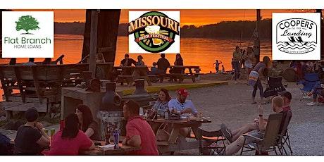 2021 Missouri  Beer Festival tickets
