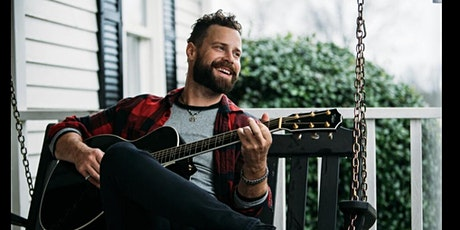 An evening with Nashville Star Lewis Brice and Tyler Halsey tickets
