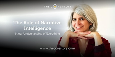 The Role of Narrative Intelligence in our Understanding of Everything tickets