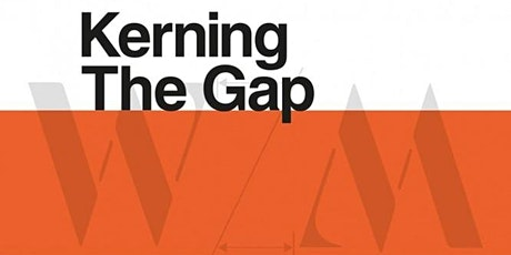 Coffee Break - Hosted by Kerning the Gap North West tickets