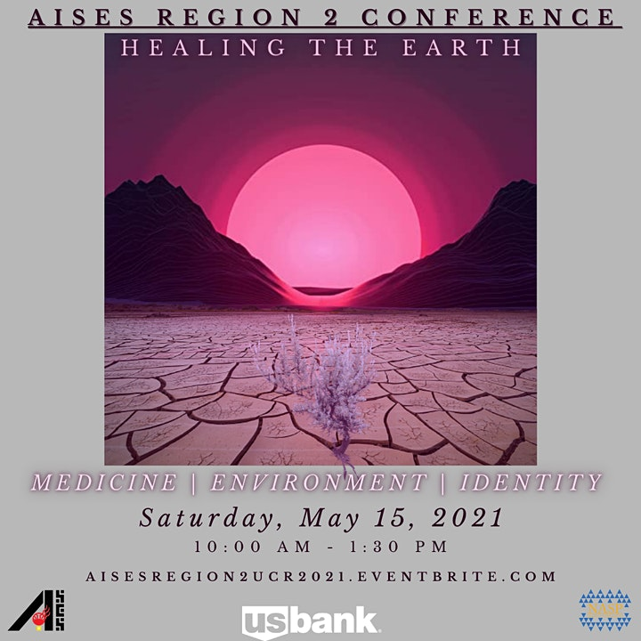 AISES Region 2 Conference image