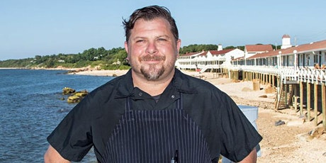The Halyard Summer Guest Chef Series:  Chef Matty Boudreau tickets