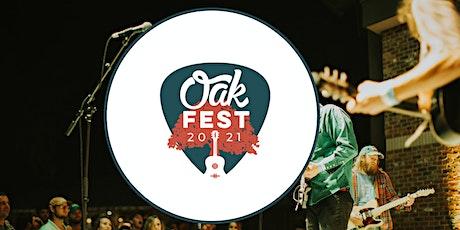 Oakfest 2021 tickets