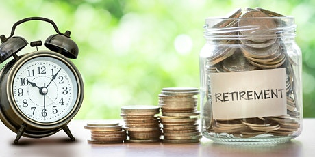 Your Taxes in Retirement Webinar tickets