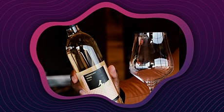 Pop a Cork, a partnership with Harmony Wine tickets