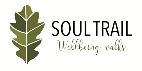 Soul Trail Wellbeing Walk tickets