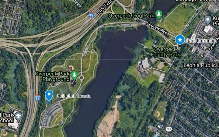 Bergen County - New Jersey Pickleball Association Clinics image