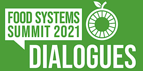 New Zealand National Food System Dialogue - 1st online tickets