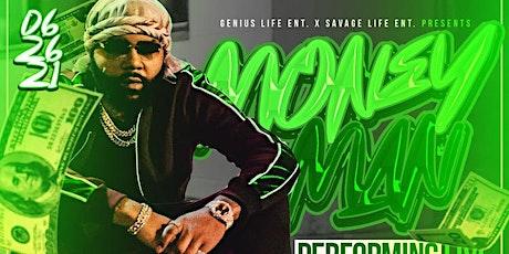 Money Man Live in Cincinnati tickets