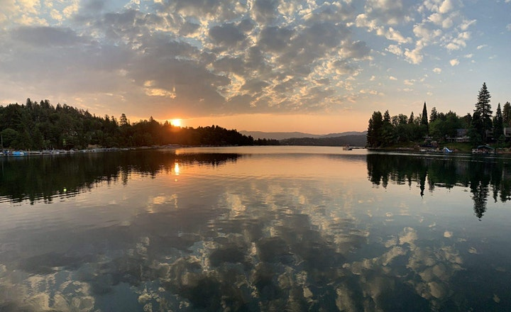 DayTrip to Lake Arrowhead with Narrated Cruise image