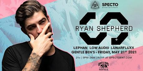 Ryan Shepard | Gentle Ben's tickets