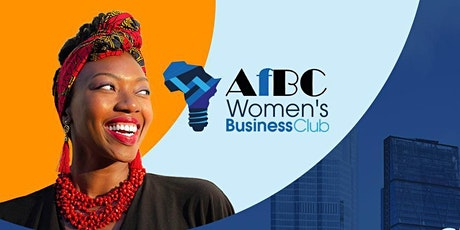 AfBC African Women's Business Series  -  Virtual Business Services tickets