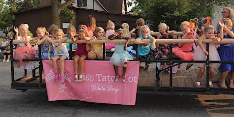 Potato Days Parade tickets
