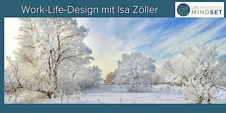 Ahrenshoop Winterlandschaft -  Work-Life-Design Tickets