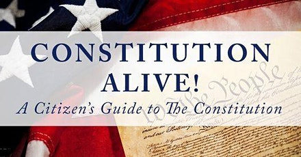 Constitution Alive tickets