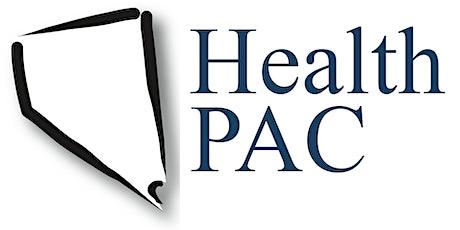 2021Nevada Hospital Association HealthPAC Campaign & Gala Dinner tickets