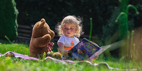 Artistik Storytime Picnic in the Park tickets