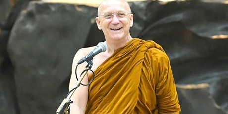Online: Universal Characteristics with Ajahn Pasanno tickets