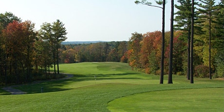 CfJJ's Annual Golf Tournament tickets