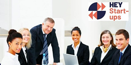 Masterclass - Moving to Your 1st Business Premises tickets