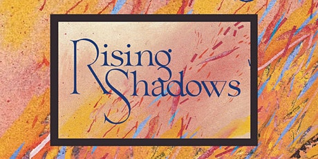 "826CHI's ""Rising Shadows"" Chapbook Release Party! tickets"