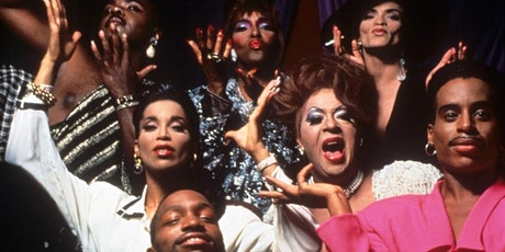 """Paris Is Burning"" (1990) / Drive-In Movie tickets"