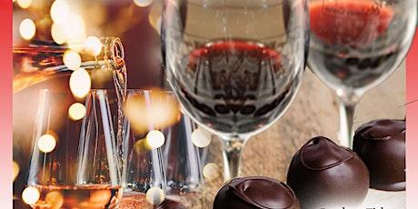 Valentine Chocolate & Spirits Adventure tickets