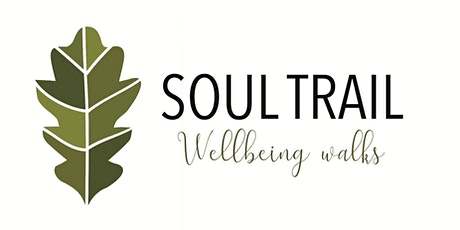 Soul Trail Wellbeing Walk (Men only) tickets