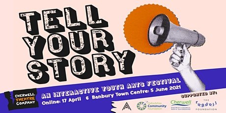 Tell Your Story Festival tickets