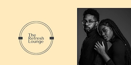 The Refresh Lounge Conversation Series tickets