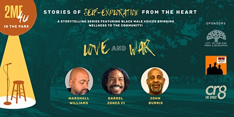 2ME4U: Stories of Self-Exploration from the Heart  (Love and War...) tickets
