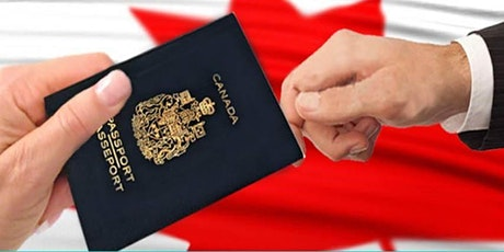 Express Entry & BC PNP Info Session English) Tickets