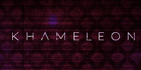 Lindsey Cruz presents KHAMELEON tickets