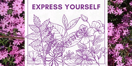 Write & Release: Emotional Release through authentic creativity tickets