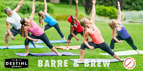Barre & Brew with InsideOut Fitness tickets