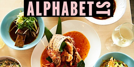 Savannah Estate  Food & Wine Matching - Alphabet Street Cronulla tickets