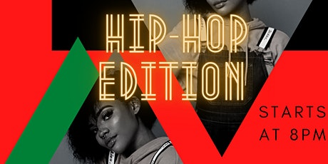 LitWitLay Hip-Hop Edition tickets