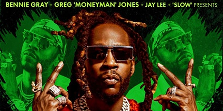 JuneTeenth Celebrity Celebration Featuring 2 CHAINZ Performing Live tickets