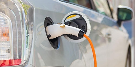 EV Charger Training Day - In Person! tickets