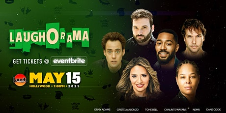 Laugh Factory presents: Laughorama tickets