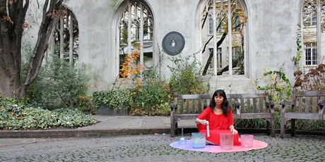 Full Moon Relaxation Sound Bath tickets