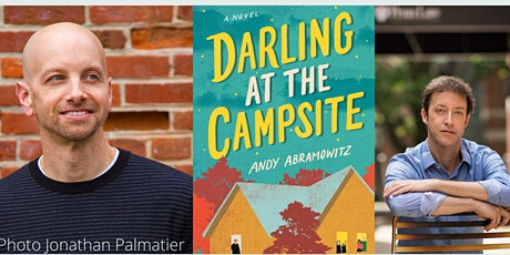 Book Launch: DARLING AT THE CAMPSITE by Andy Abramowitz tickets