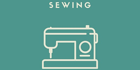 Summer  Camp: Sewing Pj Pants tickets
