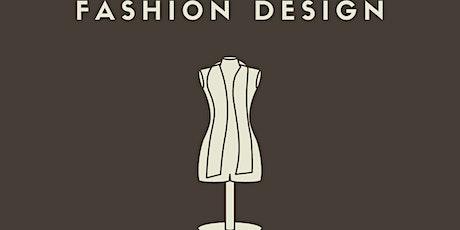 Summer Camp: Fashion Design tickets
