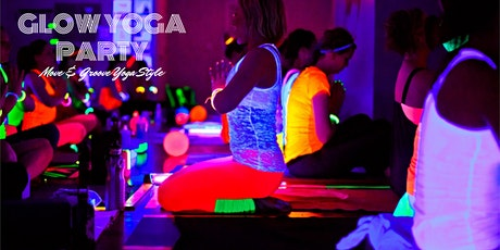 Glow Yoga Party tickets