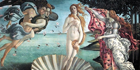 Botticelli, Florence and the Medici tickets