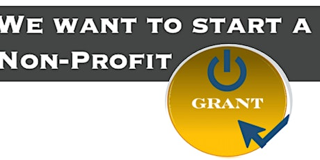 How to Start a Non-Profit  (June 23rd) tickets