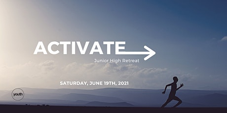 Activate JH Retreat tickets
